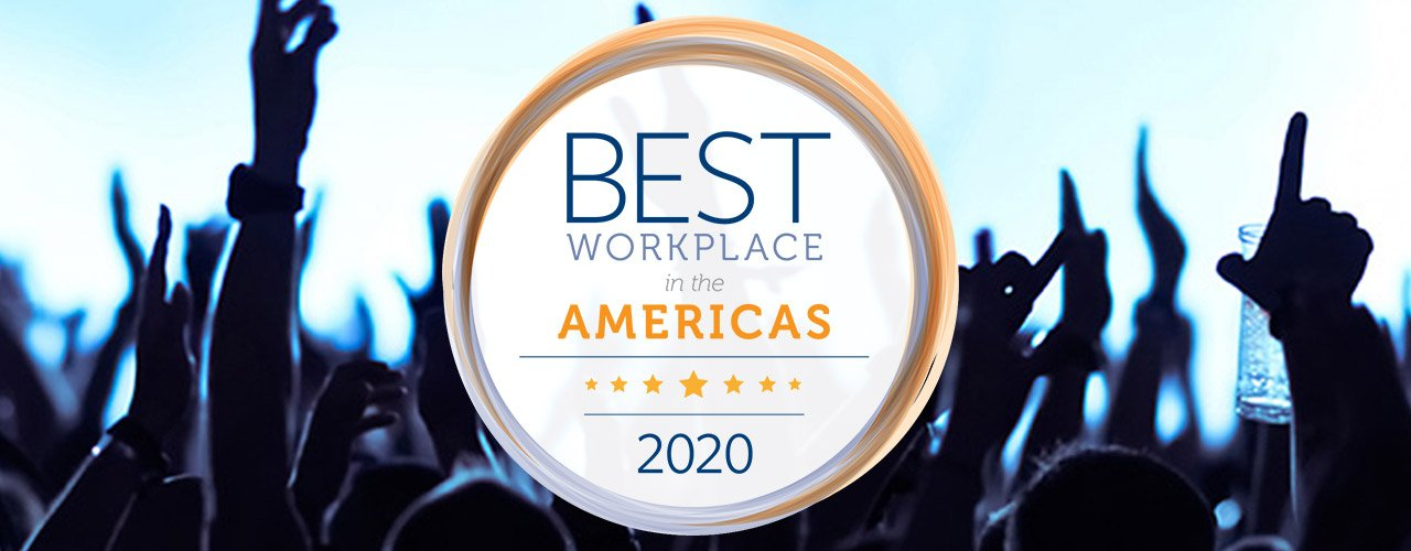 United Mail Named Best Workplace 2020
