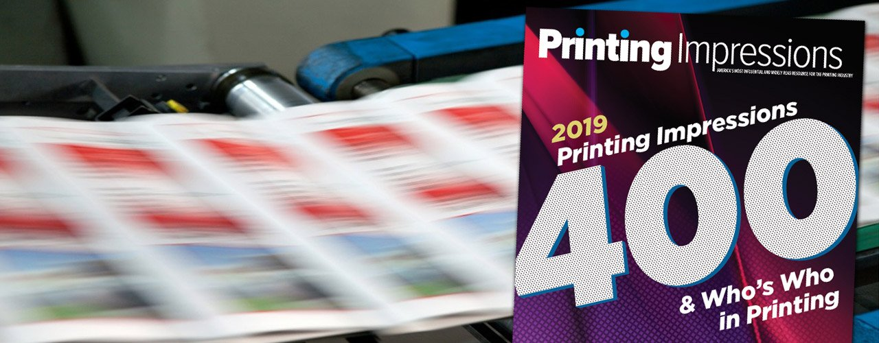 Climbing the Ranks of North America's Top Printers
