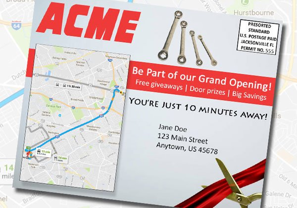 How Can Variable Mapping Print Improve Your Direct Mail Campaign?